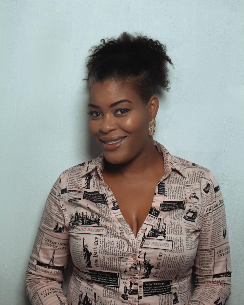 Gaelle Gustave Roy-Femmesaaimer-Haiti