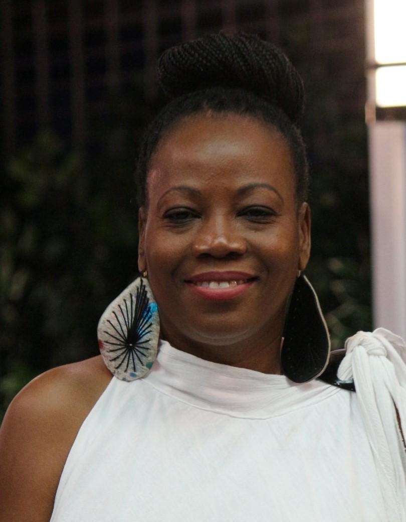 Merline Joseph-Femmesaaimer-Haiti