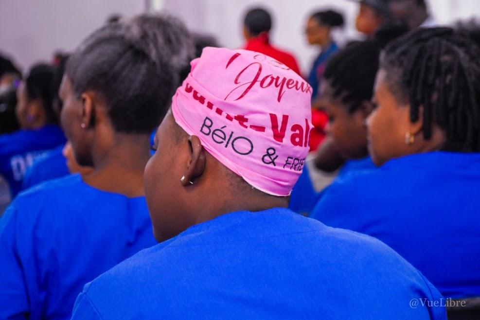 Femmeaaimer-detenues Haiti